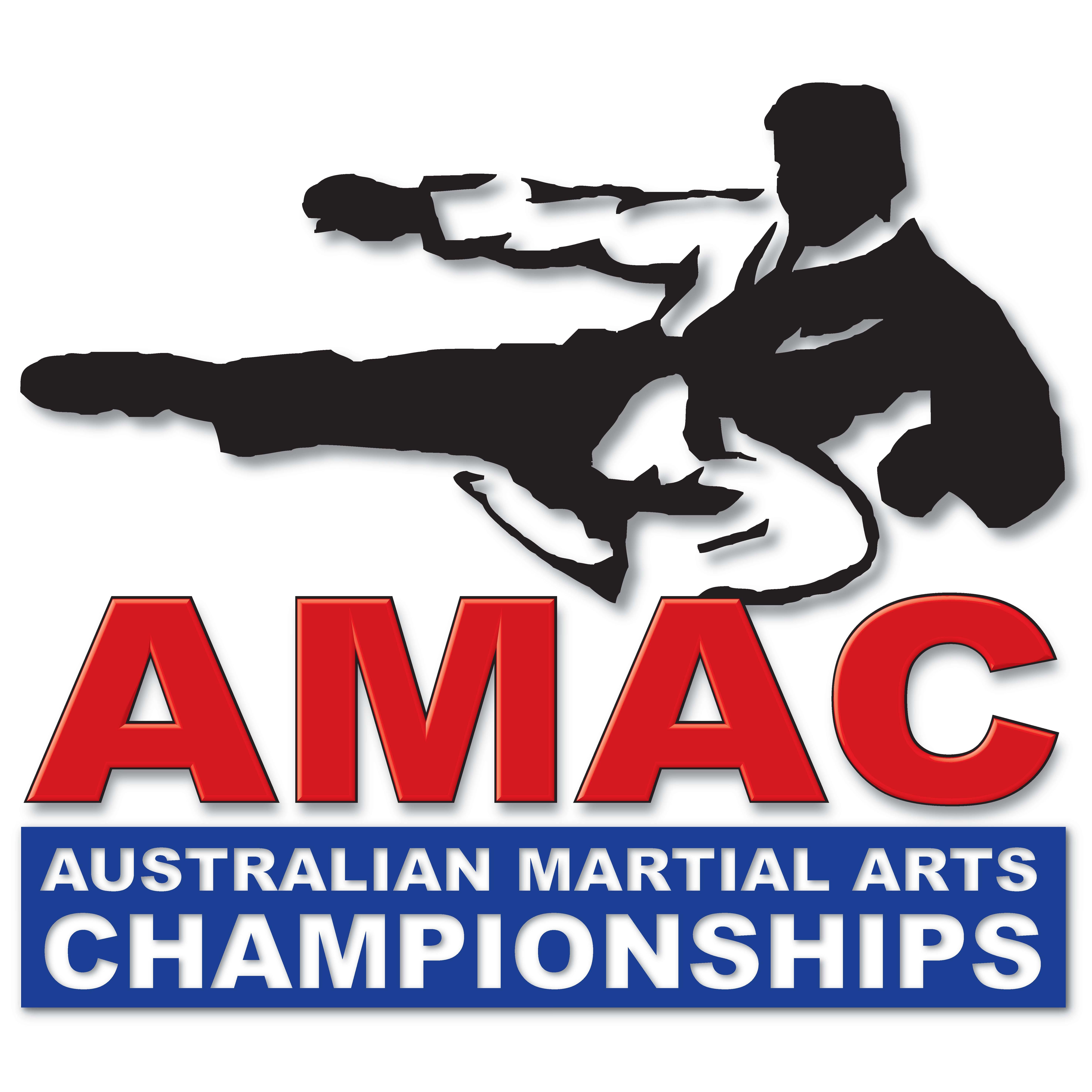 Australian Titles 2018