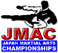 All Japan Martial Arts Championships